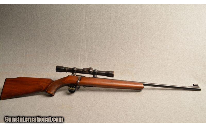 Anschutz ~ 1441/42 ~  22 LR for sale