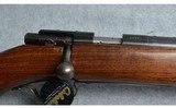 Winchester ~ Model 75 ~ 22 LR - 2 of 9