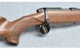 Steyr Arms ~ ZRII ~ 17 HMR - 3 of 10