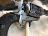 Colt Single Action Army - First Generation - 5 of 6
