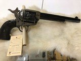 Colt Single Action Army - First Generation - 2 of 6