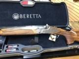 Beretta O/U 12 Gauge ShotGun - 2 of 5