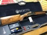 Beretta O/U 12 Gauge ShotGun - 5 of 5