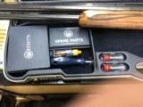 Beretta O/U 12 Gauge ShotGun - 4 of 5