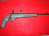 Remington Xp-100R .308