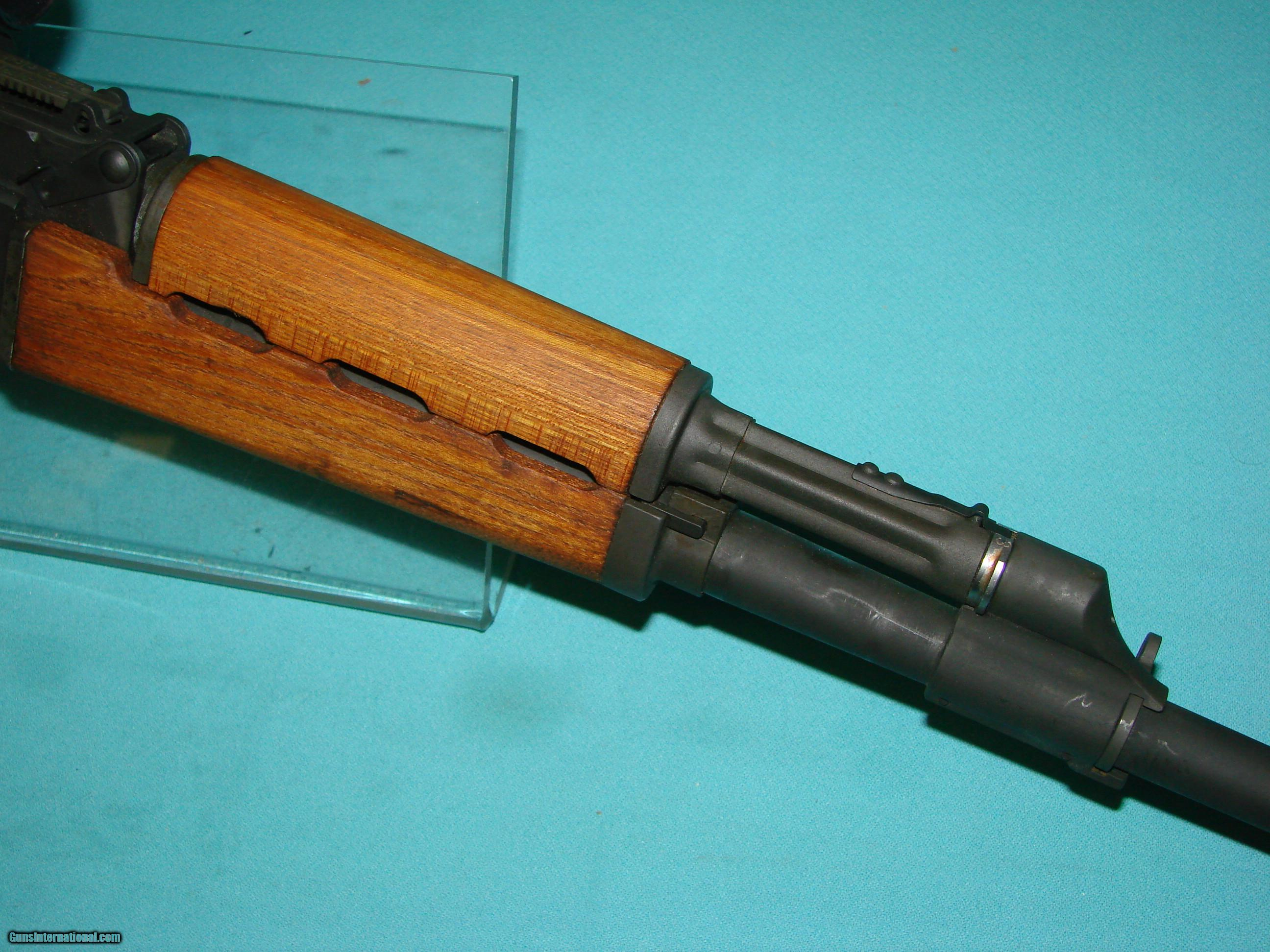 Yugo M76 Sporter