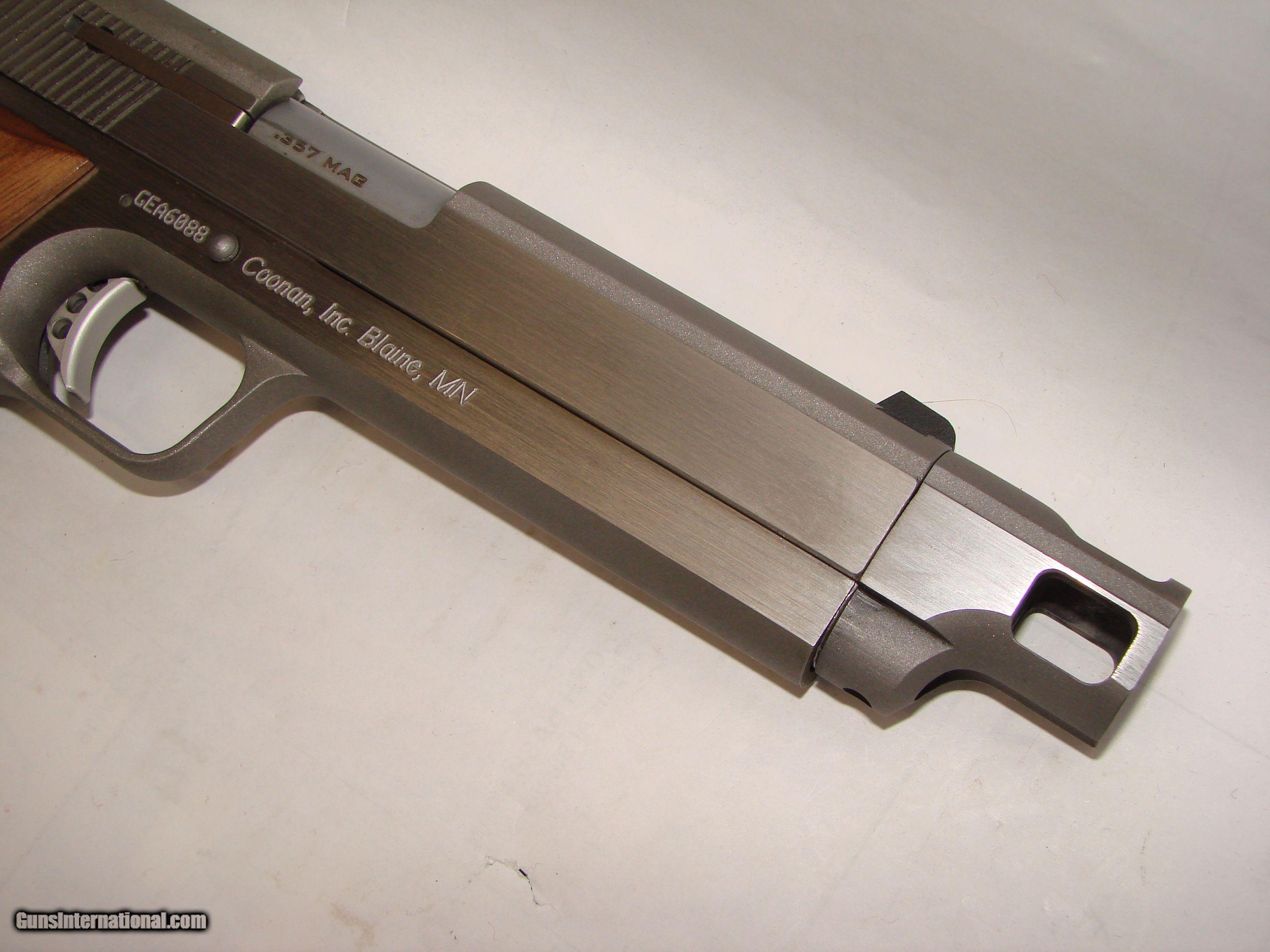Guns International