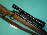 Winchester 70 Featherweight - 2 of 13