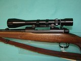 Winchester 70 Featherweight - 8 of 13