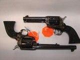 Colt Consecutive Set of SAA differnt Barrel Lengths