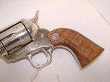 Colt SAA Nickel - 4 of 10