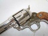 Colt SAA Nickel - 2 of 10