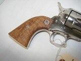 Colt SAA Nickel - 9 of 10