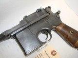 Mauser 96 - 4 of 12