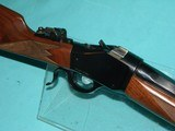 Winchester 1885 Limited 38-55 - 2 of 16