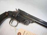 S&W 1891 2nd Model - 10 of 21