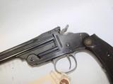 S&W 1891 2nd Model - 2 of 21