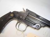 S&W 1891 2nd Model - 7 of 21