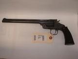 S&W 1891 2nd Model - 1 of 21