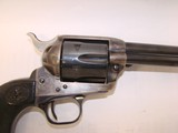 Colt SAA 44-40 Combo - 5 of 15
