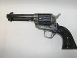 Colt SAA 44-40 Combo - 8 of 15