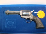 Colt SAA 44-40 Combo