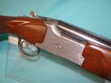 Winchester Diamond Grade Trap Gun - 3 of 24