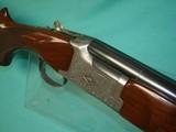Winchester Diamond Grade Trap Gun - 7 of 24