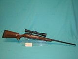 Browning A Bolt LeftHanded