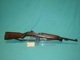Underwood M1 Carbine