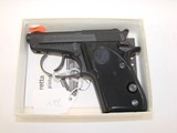Beretta 21A .22LR