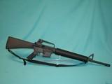 Colt HBAR Sporter