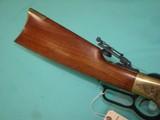 "Henry ""original rifle"" 44-40 - 3 of 13"