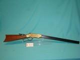 "Henry ""original rifle"" 44-40"