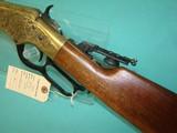 "Henry ""original rifle"" 44-40 - 9 of 13"