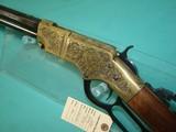 "Henry ""original rifle"" 44-40 - 8 of 13"