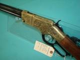 "Henry ""original rifle"" 44-40 - 7 of 13"