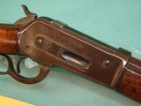 Winchester 1886 - 3 of 26