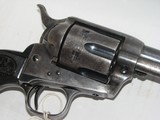 Colt SAA 1st Gen; New Mexico Letter - 11 of 22