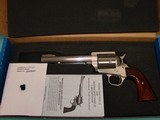 Freedom Arms 1983 454Casull