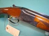 Browning Lightning Superposed 20Gauge - 2 of 23