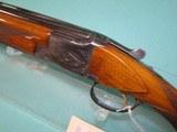 Browning Lightning Superposed 20Gauge - 9 of 23