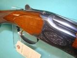 Browning Lightning Superposed 20Gauge - 8 of 23