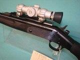 NEF Handi Rifle .243 - 7 of 11