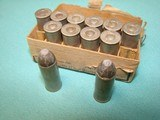 Frankford Arsenal 45 Schofield Ammo - 6 of 6
