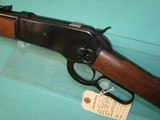 Browning 1886 Carbine - 9 of 17