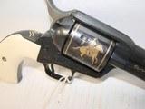 Colt SAA John Wayne Commemorative - 9 of 10