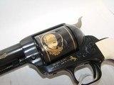 Colt SAA John Wayne Commemorative - 2 of 10