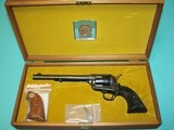 Colt SAA NRA Commemorative