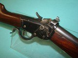 Winchester Winder Musket - 2 of 22